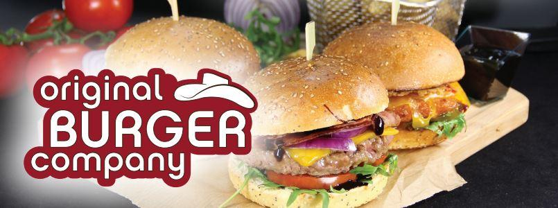 Concept burger